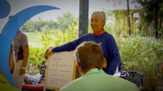 VISION54 Our Golf Program